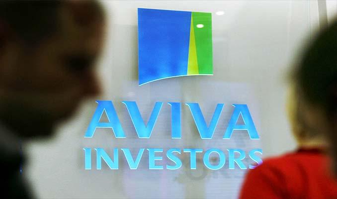 Aviva Investors patronlara daha az maaş istiyor