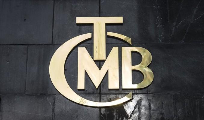 TCMB'nin net döviz rezervleri 2003'ten bu yana en düşük seviyeye geriledi
