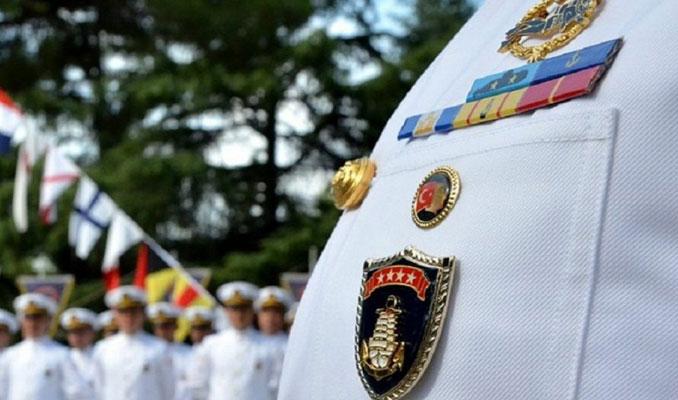 Emekli amirallerin gözaltı süresi uzatıldı