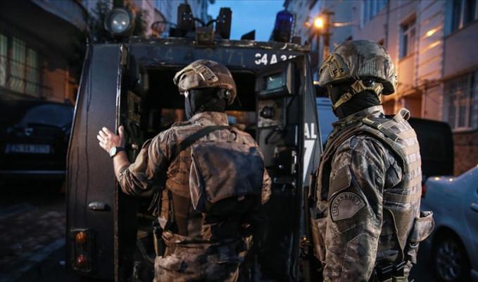 Sedat Peker örgütüne operasyon: 63 gözaltı