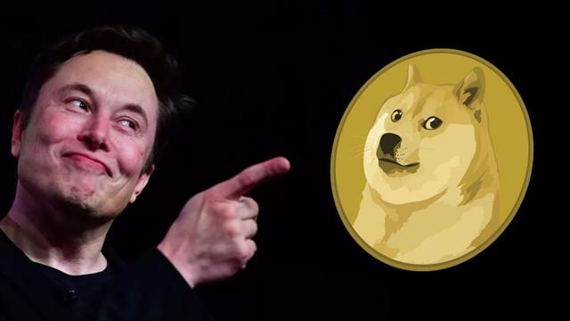 Elon Musk'ın ay turizminde Dogecoin geçerli