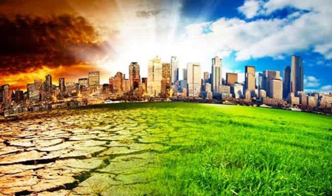 Küresel ısınma büyük şehirleri daha fazla etkiliyor