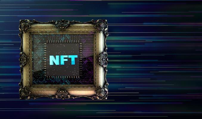 NFT projesinde 700 bin dolarlık vurgun