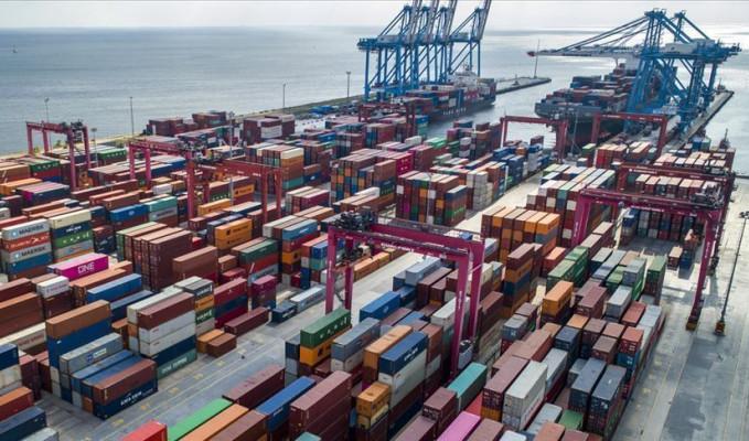 Cari açıkta ihracatın katkısı
