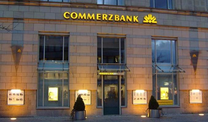 Commerzbank'tan sürpriz bilanço