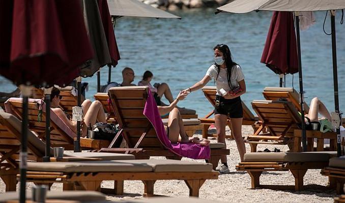 Turizm sektörüne yeni destek: Borçlar erteleniyor