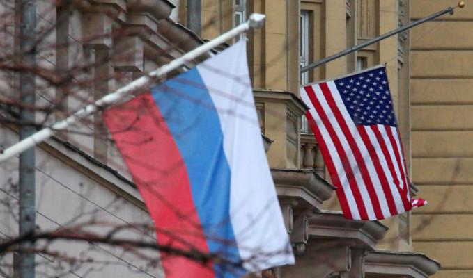 ABD, Ruslara vize vermeyi durduracak