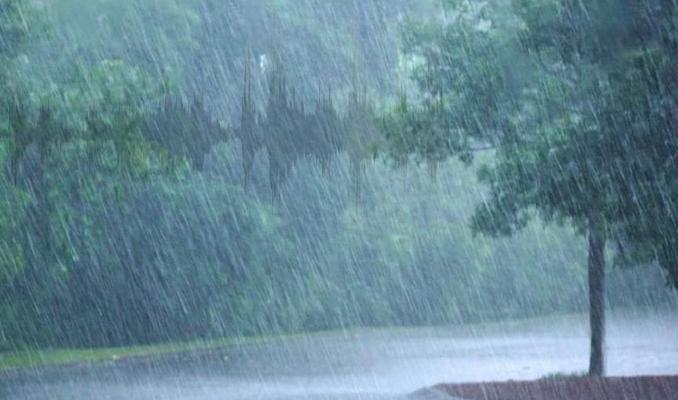 Sağanak yağışlar bu hafta etkisini artıracak