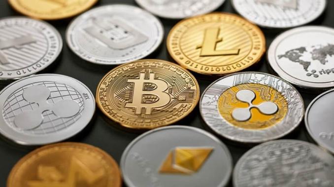 Kripto paralarda satışlar sürüyor