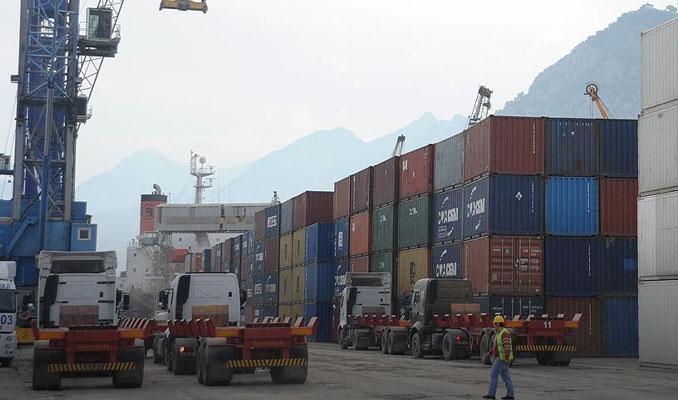 Makine ihracatı 4 ayda 7,5 milyar dolar oldu