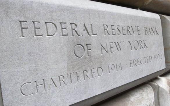 New York Fed imalat endeksi beklenenden az düştü