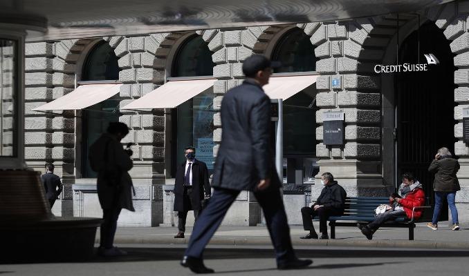 Credit Suisse'e yeni darbe çalışanlarından geldi