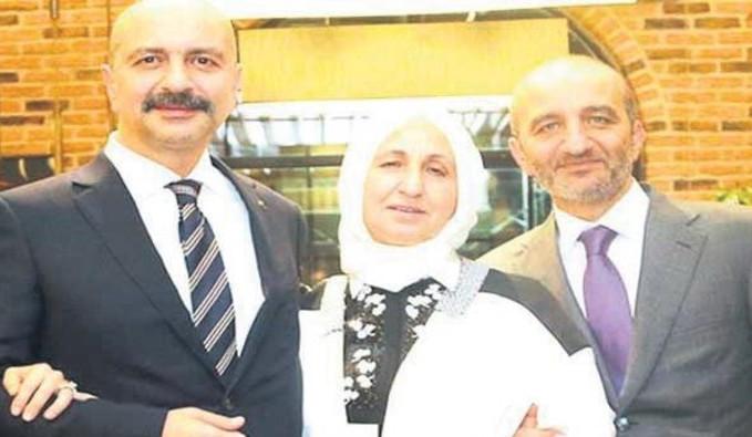 FETÖ'nün finansörü İpek ailesine ceza yağdı