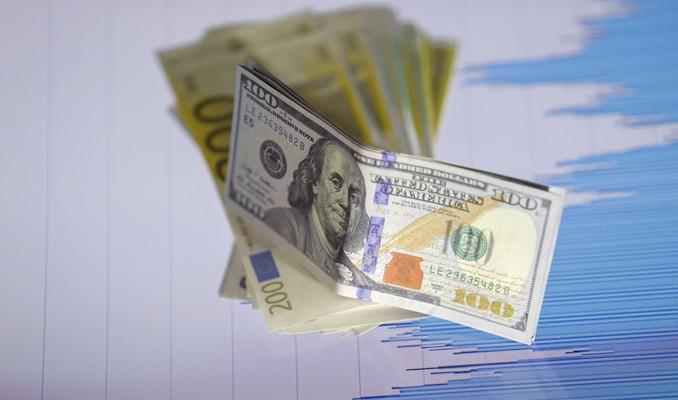 Merkez Bankası brüt döviz rezervlerinde artış