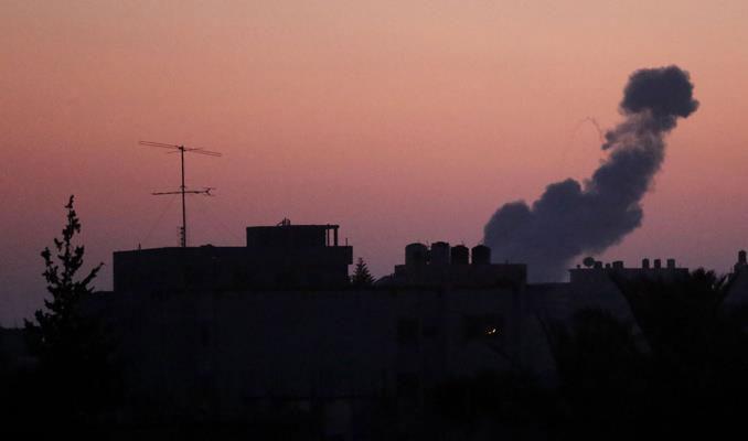 İsrail basını duyurdu: Ateşkes önerisi onaylandı