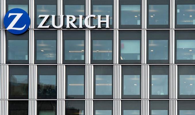 Sigorta devi Zurich'e 750 milyon dolarlık tazminat davası
