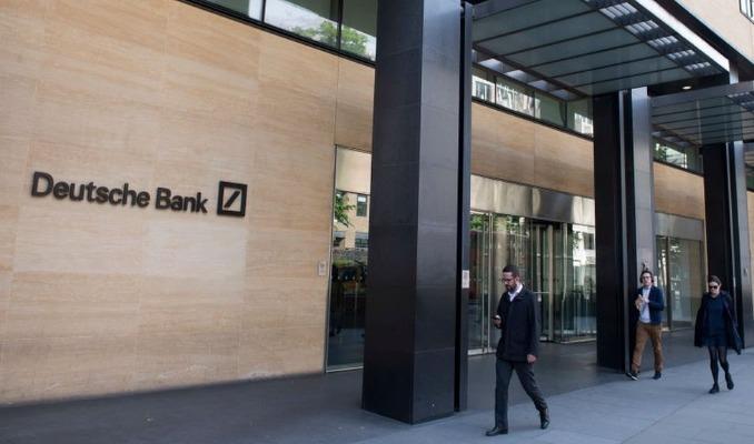Deutsche Bank Londra'dan göçü hızlandırıyor