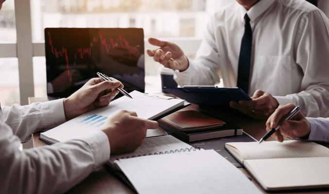 Finans danışmanlarının sağladığı 3 fayda
