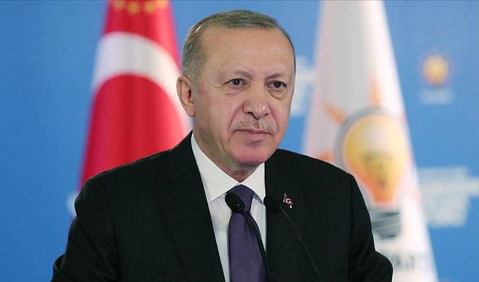 Erdoğan: Hedefimiz haziranda normalleşme