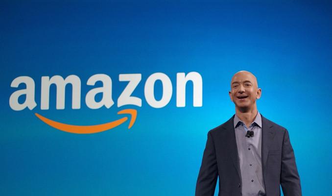 Amazon'un CEO'su Jeff Bezos görevinden ayrılıyor