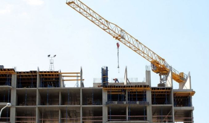 İzmir'de kentsel dönüşüm için 2 milyarlık yatırım