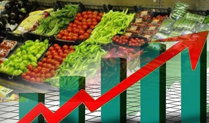 Enflasyonda yükseliş sürüyor: Yüzde 17'yi aştı