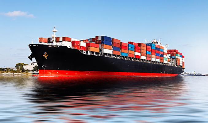 Dış ticaret açığı Nisan'da 3,12 milyar dolar