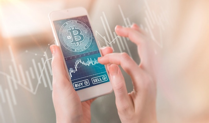 Dev fintek şirketinin yeni Bitcoin stratejisi