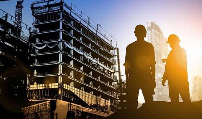 ABD'de inşaat harcamaları beklenenden az arttı