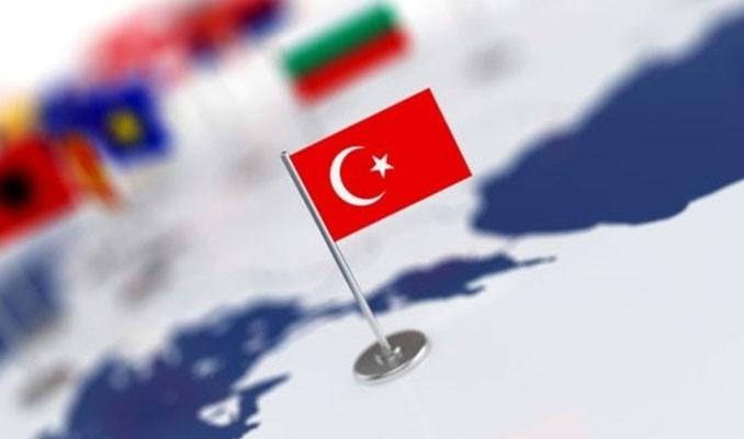 Türkiye, 2021 yılı ilk çeyreğinde yüzde 7 büyüdü