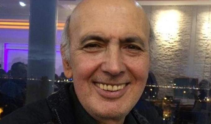 Kemalpaşa'yı yasa boğan Kovid-19 ölümü