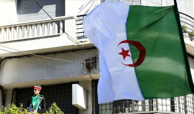 Cezayir'de 850 milyon dolarlık mal varlığına el konuldu
