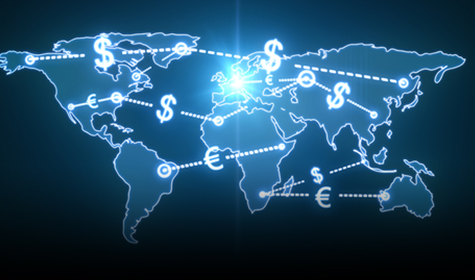 Küresel PMI 11 yılın zirvesinde