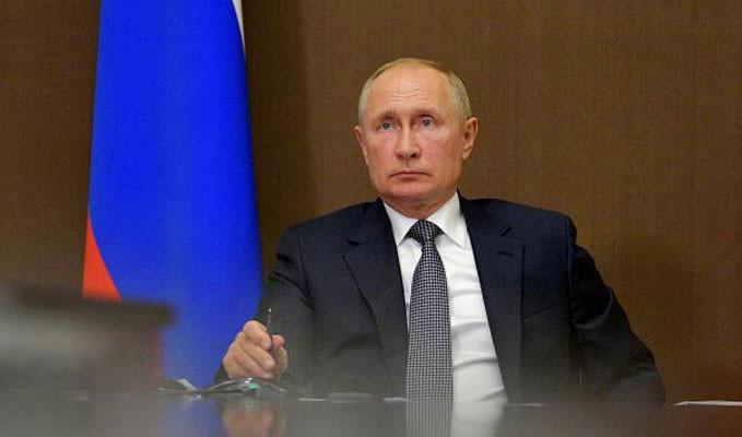 Putin'den 'enflasyonu düşürün' talimatı