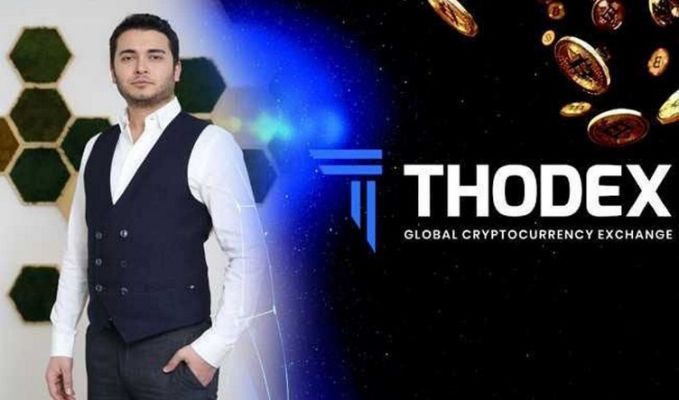 Thodex skandalında mafya şüphesi!