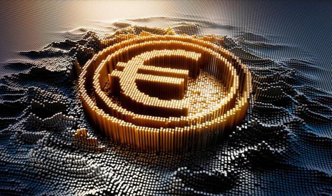 Euro Bölgesi büyüme tahminleri yükseldi