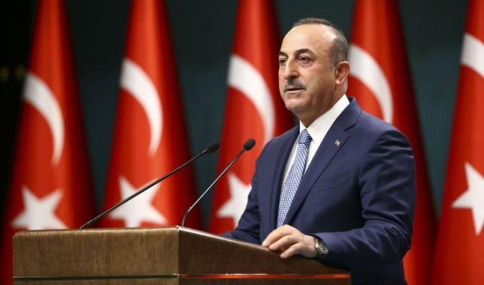 Çavuşoğlu, Bosna-Hersek'e gidecek