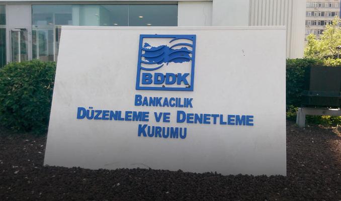 BDDK, yeni yönetmelik taslağını duyurdu