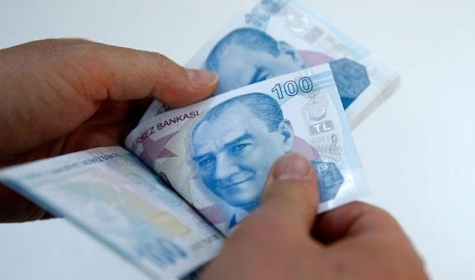 Hazine, ROT dahil 5,34 milyar TL borçlandı