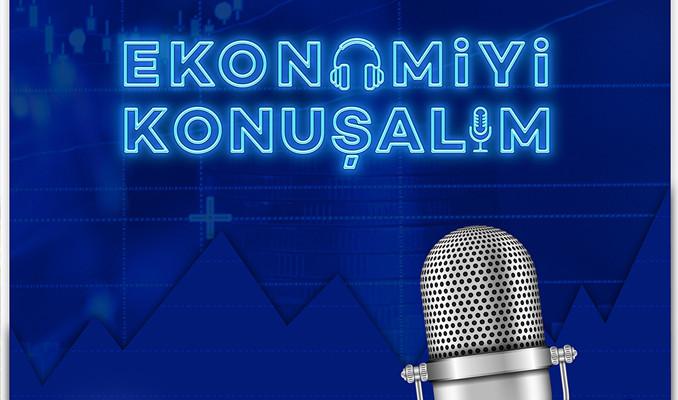 Yapı Kredi'nin ekonomiyi konuşalım podcast kanalı yayında!