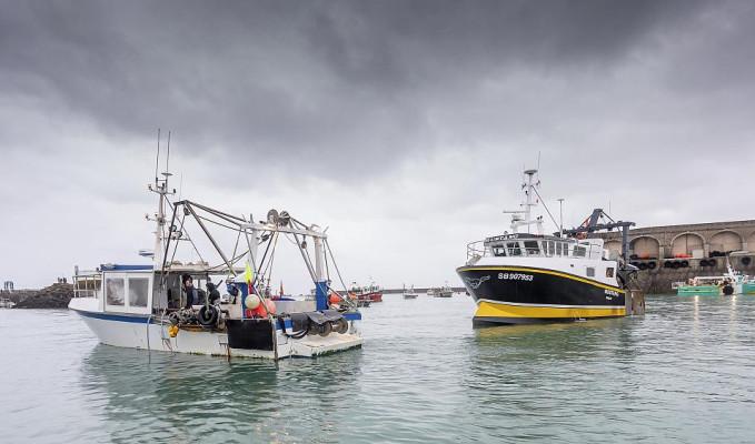 İngiltere-Fransa arasındaki balıkçılık krizinde yeni adım