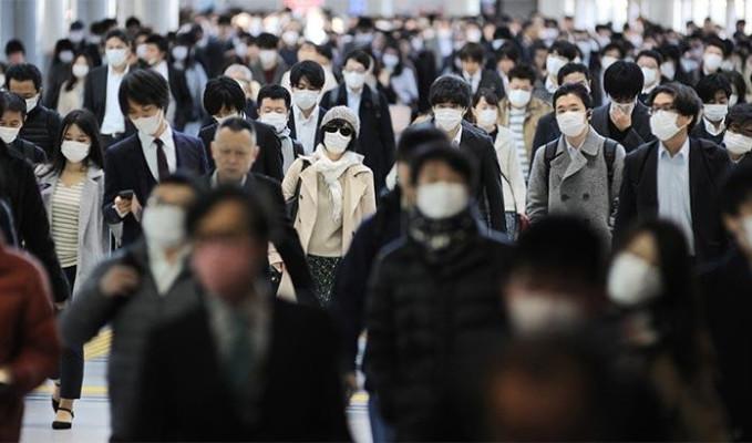Japonya'da hizmet PMI arttı