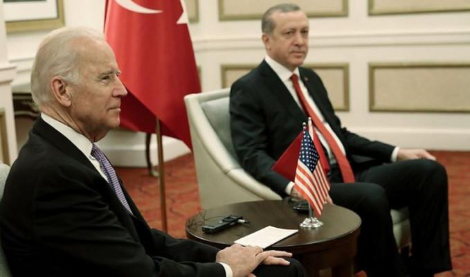 Erdoğan-Biden görüşmesi öncesi Ankara mesajları