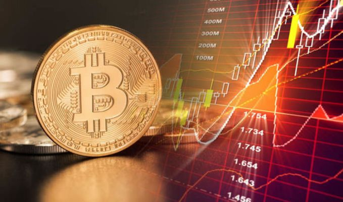 Bitcoin fiyatı, gerilemenin ardından toparlanıyor