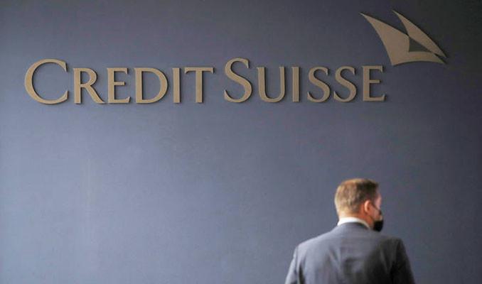Credit Suisse'te personel telaşı
