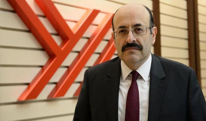 YÖK Başkanı Saraç'tan 'müsilaj' açıklaması