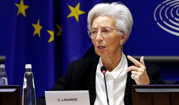 Lagarde: Enflasyon yükselmeye devam edecek