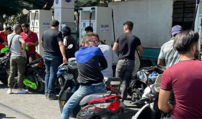 Lübnan'da ekonomik kriz büyüyor