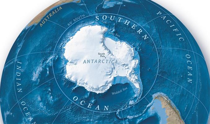 Dünyanın 5'inci okyanusu tanınıyor