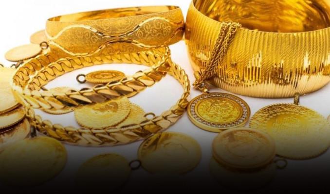 Ons altın, Fed toplantısını bekleyebilir